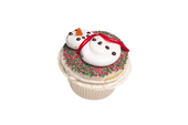 Kerst muffin